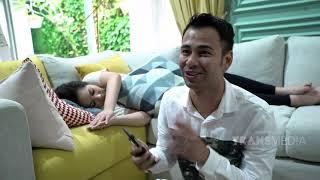 Video JANJI SUCI -  Lucu Banget Nagita Dipaksa Nimbang Berat Badan Sama Raffi (2/9/19) Part 2 MP3, 3GP, MP4, WEBM, AVI, FLV September 2019