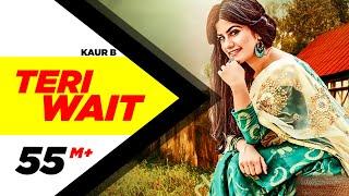 Video Teri Wait (Full Song) | Kaur B | Parmish Verma | Latest Punjabi Song 2016 | Speed Records MP3, 3GP, MP4, WEBM, AVI, FLV September 2018