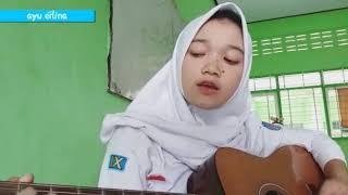 Via Vallen - cerita anak jalanan cover by destyana