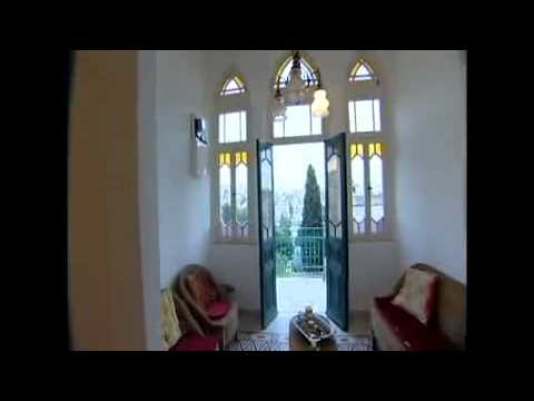 Video av Al-Mutran Guest House