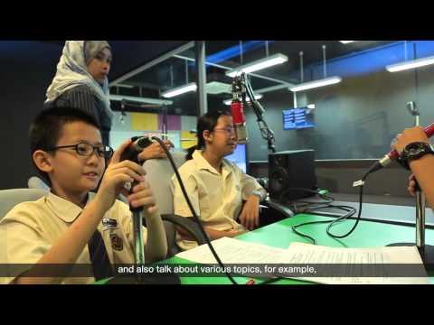 Junyuan Primary School - Studio 91