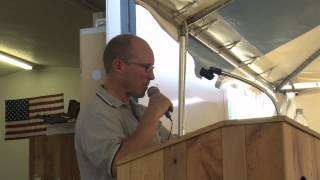 Vans Aircraft 2012 Homecoming Aurora Oregon  - Youtube - George Ford