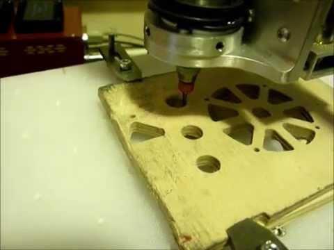 как сделать станок для изготовления воблеров
