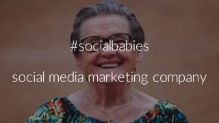 Social Babies – Social Media Marketing Company NJ