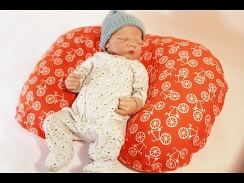 Boppy Slipcover Pattern - Scribd