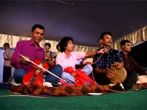 Rebab Pesisia Sumatera Barat