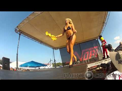 Swimsuit Finals. Nopi Nationals 2014 Atlanta one on one with the girls uncut.