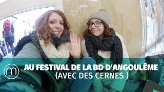 Video Le Festival de la BD d'Angoulême 2017 ! (dans la fatigue la plus totale) MP3, 3GP, MP4, WEBM, AVI, FLV Juni 2017