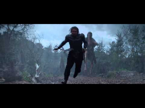 Jack the Giant Slayer - Official Trailer #2 [HD]