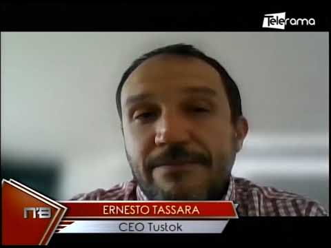 Marketplace Tustok ofrece productos para procesos industriales