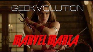 Marvel Mania Day 15 | Elektra