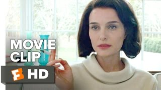 Nonton Jackie Movie CLIP - You Wanna Be Famous (2016) - Natalie Portman Movie Film Subtitle Indonesia Streaming Movie Download