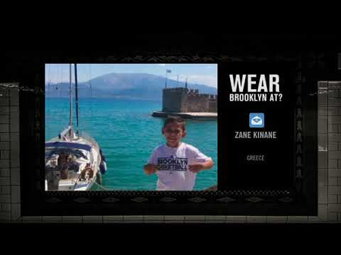 Video: Wear Brooklyn At? is back for 2018-19