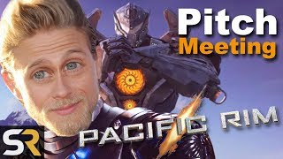 Download Youtube: Pacific Rim #ScreenRantPitchMeeting