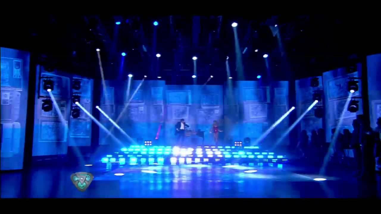 Homenaje Campi a Tato Bores Baile libre