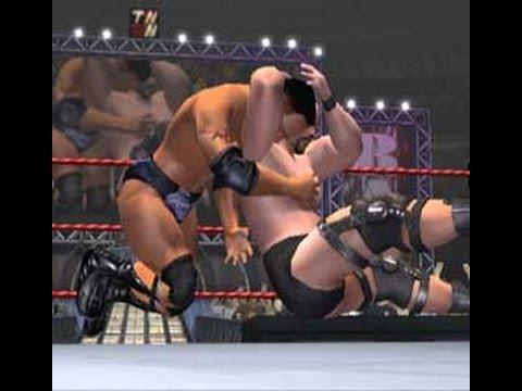 wwe wrestlemania x8 gamecube cheats