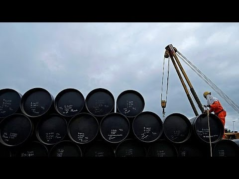 Εκτίναξη της τιμής του πετρελαίου – economy