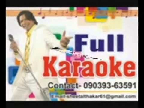 Video Rabba Karaoke Heropanti download in MP3, 3GP, MP4, WEBM, AVI, FLV January 2017
