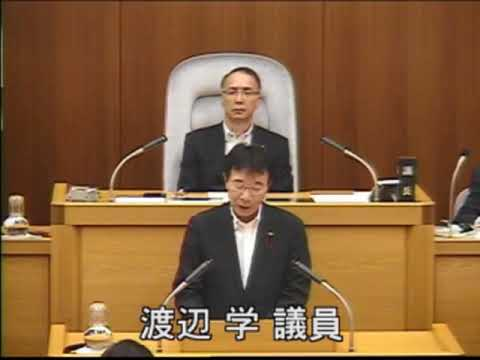 2017年第2回川崎市議会での代表質問(動画)