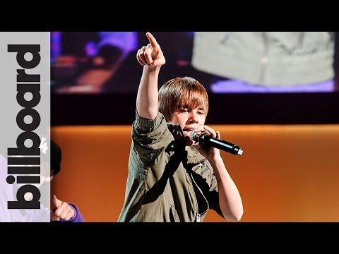 "Justin Bieber - ""Baby"" Live! 2010"