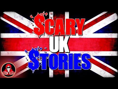 6 True UK Horror Stories