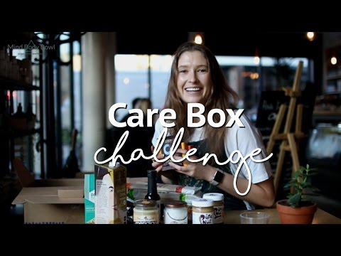 Care Box Challenge | Annie Clarke | Mind Body Bowl