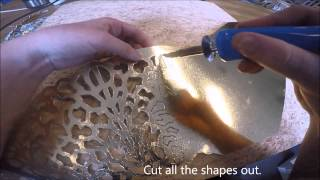 Hi everyone! Welcome to my first video tutorial :) This video covers the making of the Qarth belt for my Daenerys Targaryen costume with the thermoplastic ...