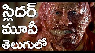 Video Slither (2006) Telugu Dubbed Horror Movie Climax Scene MP3, 3GP, MP4, WEBM, AVI, FLV Januari 2019