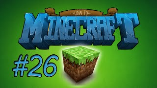 How To Minecraft - GAMBLING ARENA! Episode 26 w/Nooch