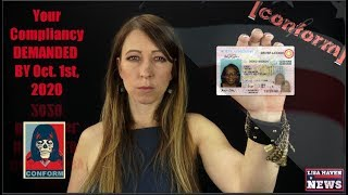 Video Americans Forced To Comply By 2020—No Compliance, No Entry and The Bill Already Passed MP3, 3GP, MP4, WEBM, AVI, FLV Juli 2018
