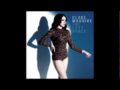 Clare Maguire - The Last Dance (Official Instrumental)