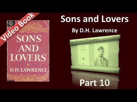 Vid�o de D.H. Lawrence