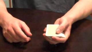 Poker Pitch