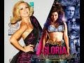 Gloria Trevi habla de la película ¡GLORIA!