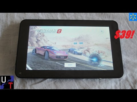 iView Superpad 7