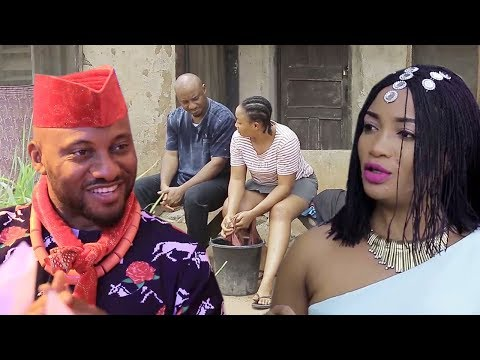 The Prince Pretend To Be Poor To Find True Love 5 & 6 - ( Yul Edochie ) 2019 Latest Nigerian Movie