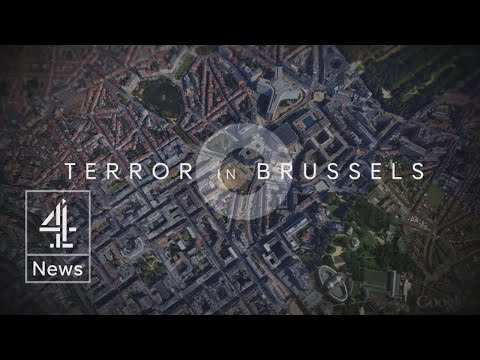 Brussels attacks: Channel 4 News special