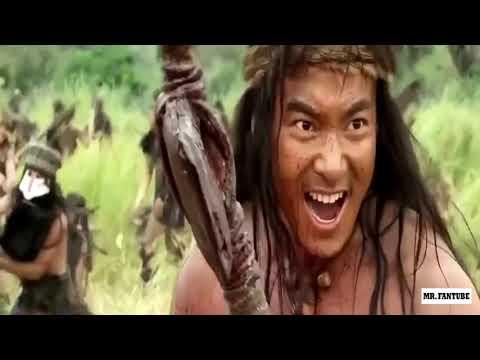 Warrior Jungle Movie Full Length English
