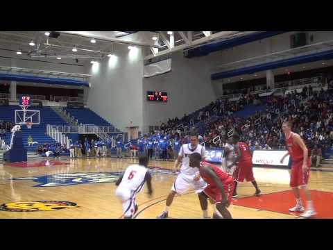 UWG vs. Valdosta State (Men)