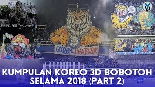 Video KUMPULAN KOREO 3D BOBOTOH SELAMA 2018 (PART 2) MP3, 3GP, MP4, WEBM, AVI, FLV Mei 2019