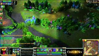 (HD122) Qualifications IEM New York SK Vs Sypher - League Of Legends Replay [FR]
