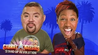 Gina Yashere – Gabriel Iglesias Presents: StandUp Revolution! (Season 2)