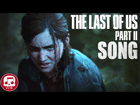 "The Last of Us 2 Song by Jt Music feat. Andrea Storm Kaden - ""I'm The Infection"""