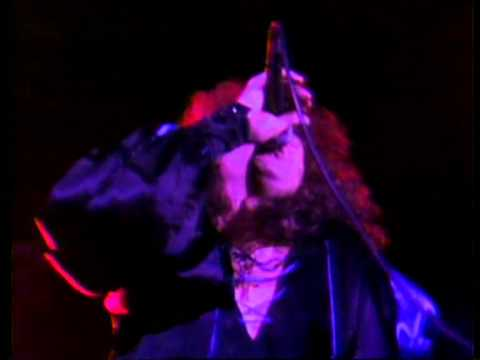Black Sabbath - War Pigs Live In N.Y. 1980