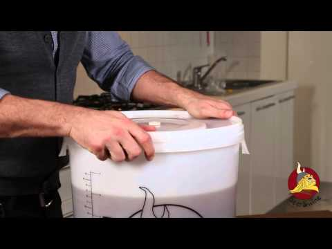 come fare la birra a casa con il kit di fermentazione