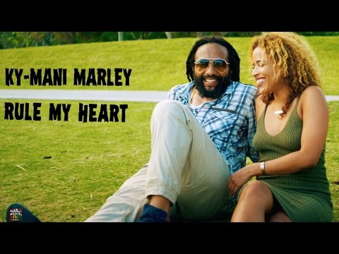 Ky-Mani Marley - Rule My Heart [Official Video 2016]