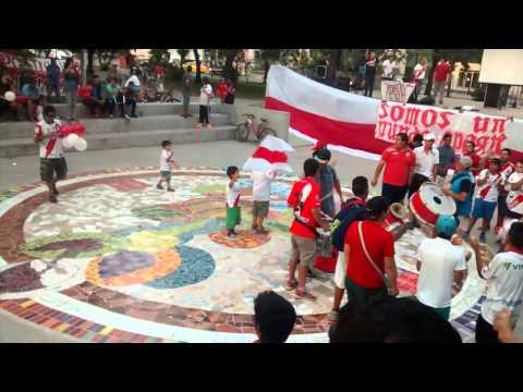 Vengo del Barrio de La Granja - Los Marginales - Curicó Unido