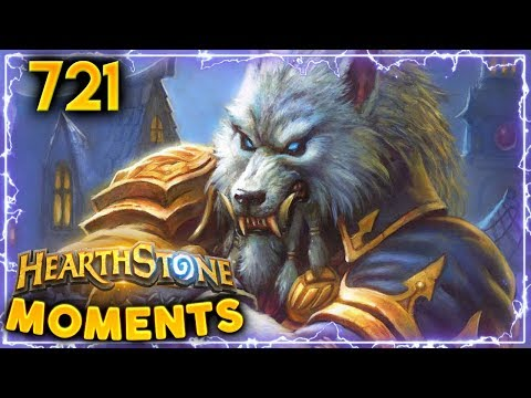 2 Insane Game Endings...!! | Hearthstone Daily Moments Ep. 721