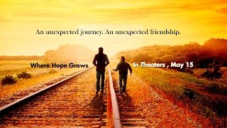 Watch Where Hope Grows (2014) Online Free Putlocker