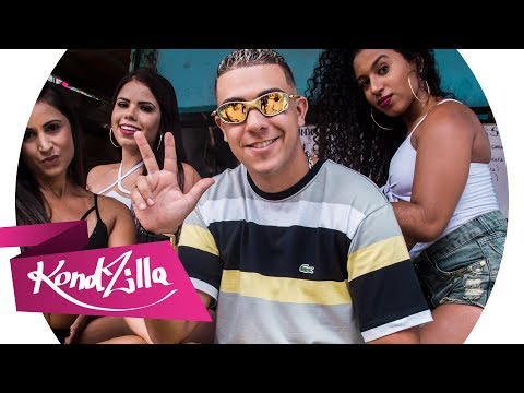 MC Rafa 22 - Ritmo Do Pam Pam (KondZilla)